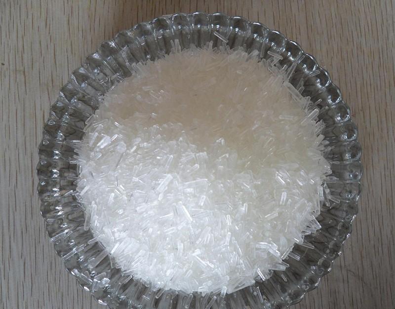 二水硫酸镁